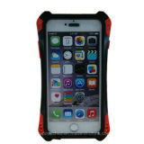 for Aluminum iPhone 6 Box, Durable Metal Waterproof Shockproof Dirtproof Phone Puts for iPhone 6/6s Plus