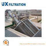 Filtro Argricalture agua del tambor