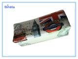 Grande Ben sacchetto quadrato della matita di Londra, contenitore di cancelleria