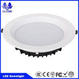 Lámpara caliente LED Downlight del techo de 6W 12W SMD 5630 LED