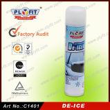 Cuidado de coche Ice Remover De Icer Spray para la carrocería de coche