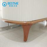 Gabinete espelhado banheiro com gabinete lateral (BF-8067)