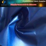 40d Nylon глянцеватая ткань для куртки, Nylon ткань равнины тафты 270t