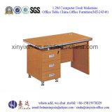 China-niedriger Preis-Büro-Computer-Tisch-Büro-Möbel (MT-2425#)