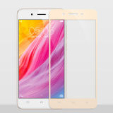Extreme HD Thin Anti Fingerprint Full Covered Tempered Glass for Film Alive Y55