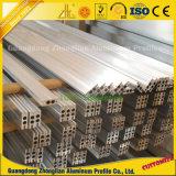 Прессованный алюминий отделки стана промышленный для конструкции здания
