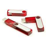 Lecteur flash USB de plastique de Pendrive de disque de flash USB d'émerillon