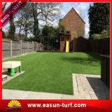 Qualitäts-künstliches Gras für die Landschaftsgestaltung und Garten