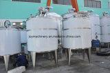 De Tank van het roestvrij staal voor Drank