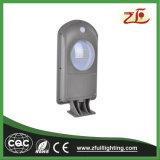 4W tutto in un indicatore luminoso di via solare del giardino LED