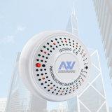 Fumée de signal d'incendie d'Aw-Csh832 Asenware et détecteur combinés conventionnels de la chaleur avec le sondeur de signal d'échantillonnage