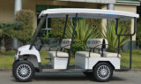 Автомобиль аттестованный Ce электрический Sightseeing с 8 местами