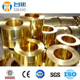 Copper Coil / Strip Cw117c C14415 pour Metal Copper Alloy