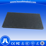 Long Afficheur LED de la durée de vie P8 SMD3535 flexible