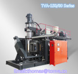 Máquina del moldeo por insuflación de aire comprimido Tva-150/80 para las paletas plásticas