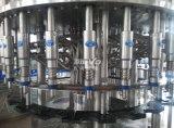 Água bebendo 3 do frasco plástico em 1 máquina de enchimento