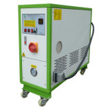 カー・シートのループのための製造型の温度機械
