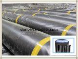 ごみ処理のためのHDPEはさみ金Geomembrane