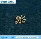 Cadeau de promotion Metal Crafts Pin émail Badge en métal Badge Pin