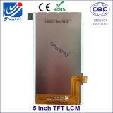 Mobiele Telefoon 5.0in IPS TFT LCD het Scherm