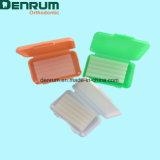 Cera Ortho dental da alta qualidade de Denrum para os suportes