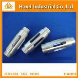 Pieza del Special del CNC del aluminio de la fabricación de la fábrica