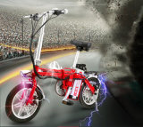 250W, das elektrischen Roller mit Batterie des Lithium-36V faltet