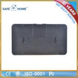 APP는 GSM SMS 가정 강도 안전 경보를 통제한다