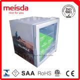 CER, RoHS, ETL, CETL Getränkebildschirmanzeige-Kühlvorrichtung