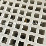 Reja del suelo del Mini-Acoplamiento de la fibra de vidrio de FRP