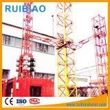 Grua da construção das vendas diretas da fábrica (SC200/200 SC100/100 RUIBIAO)