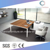 Haltbarer Büro-Melamin-Möbel-Tisch