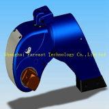 Большой тип гидровлическое оборудование инструментов вала привода вращающего момента/болтов ключа вращающего момента