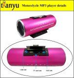 Motorrad-MP3-Player mit Warnungssystem FM Function-991
