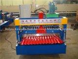 Corrugación del metal de hoja de Kxd que hace la máquina