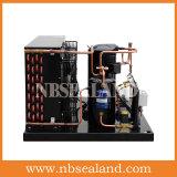 Unidad de condensación de Copeland Zb para la cámara fría
