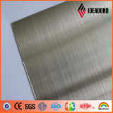 Ideabond zusammengesetztes Aluminiumpanel (aufgetragenes acm)