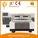 оборудований PCB скорости шпинделя 5000-8000rpm машина PCB CNC Metal-Cutting V-Ведя счет