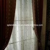 Persianas únicas maravillosas de Windows de las persianas de ventana de la tela