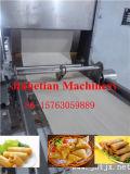 Feuille industrielle automatique de Crepes faisant le prix de machine|Fabrication de roulis de ressort d'approvisionnement d'usine