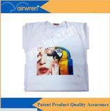 Stampante Haiwn-T1200 di DTG della tessile della stampatrice della maglietta di formato A2