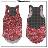 Изготовленный на заказ женщины верхней части урожая Sportswear йоги пригодности