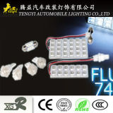 12V Elgrand Delica Auto Ceiling Dome High Power LED Light do carro