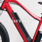 7 سرعات شاطئ طرّاد [48ف] [750و] إطار العجلة سمين درّاجة كهربائيّة