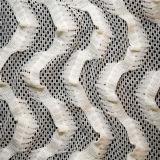 Ausdehnungs-wellenförmige Spitze/Form-Spitze-Gewebe