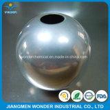Fornitore lucido a resina epossidica del rivestimento della polvere dell'argento 500% dello specchio del bicromato di potassio del poliestere