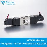 Elettrovalvola a solenoide di gestione pilota di serie VF3330
