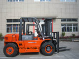 Diesel5.0Ton gabelstapler mit chinesischem Motor (HH50Z-N6-D, orange Farbe)