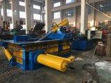 Venta automática hidráulica de la prensa del desecho Y81f-160