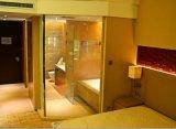 工場ホテルまたは浴室のための切替可能でスマートなフィルムまたは建物のスマートなフィルムかスマートな色合いのフィルム